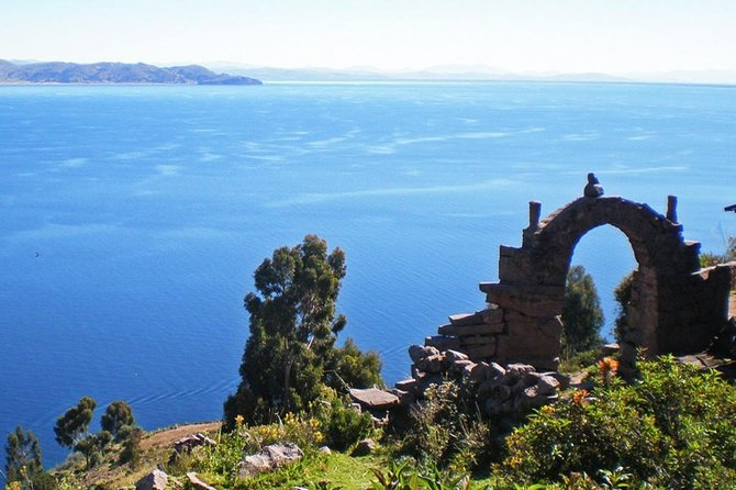 A Full Day Tour View: Uros and Taquile Islands on the Titicaca Lake from Puno