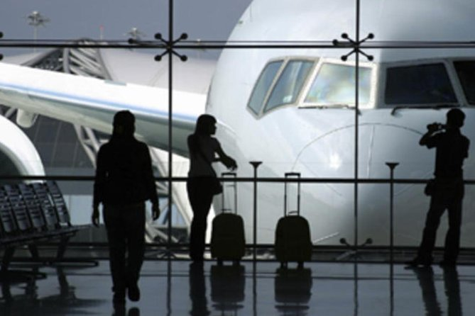 LOW COST - Belo Horizonte Airport Transfer