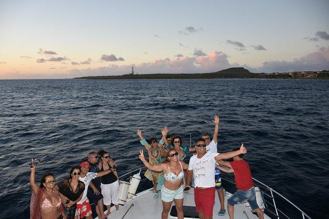 Sunset Cruise Experience