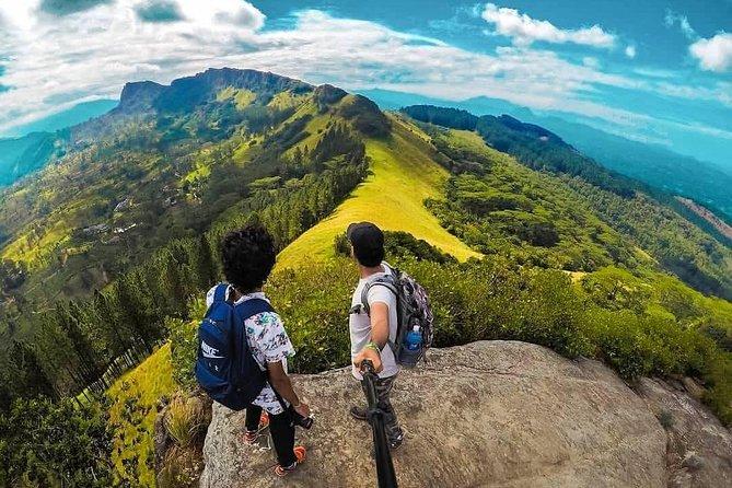 Private Trekking Tour at Hantana Mountain