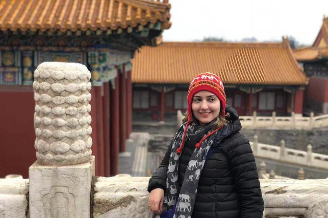 Private Forbidden City with Food Hutong Walking Tours