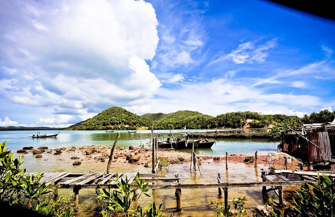 Koh Yao Native Touch & Local Tours