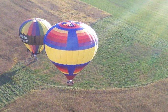 Standard Hot Air Balloon Ride in Lebanon Ohio