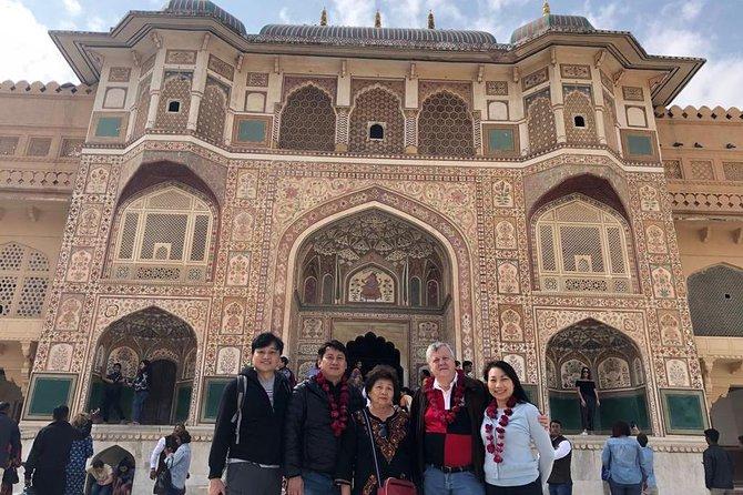 Jaipur Private Tour