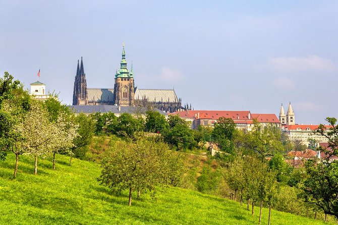 Spring Charm of Prague - private tour with PERSONAL PRAGUE GUIDE
