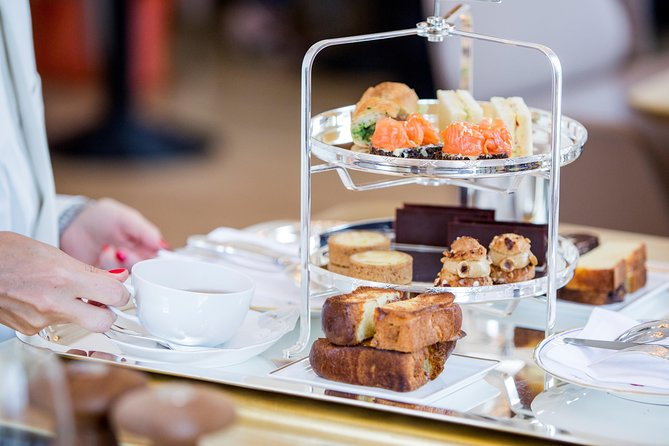 Skip the Line: Versailles Palace Entrance Ticket &Tea Time at Ore Restaurant