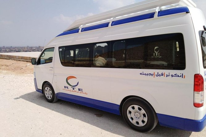 Airport transfer from Hurghada to Marsa alam