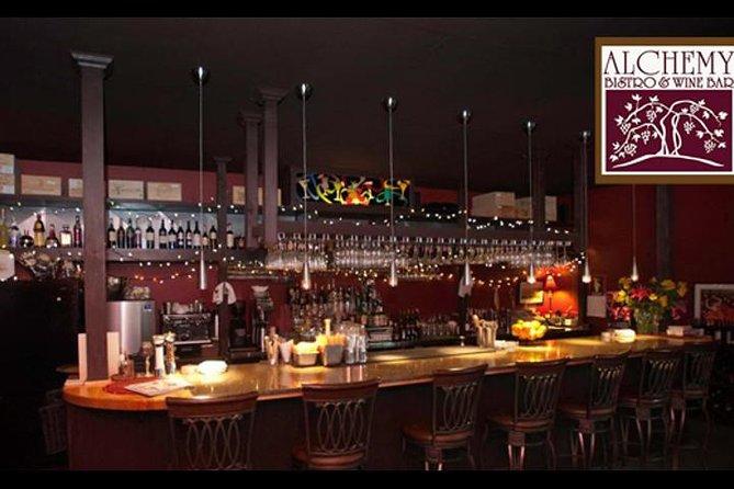 Recorrido gastronómico en Port Townsend con cena, bebidas y cuentos retorcidos