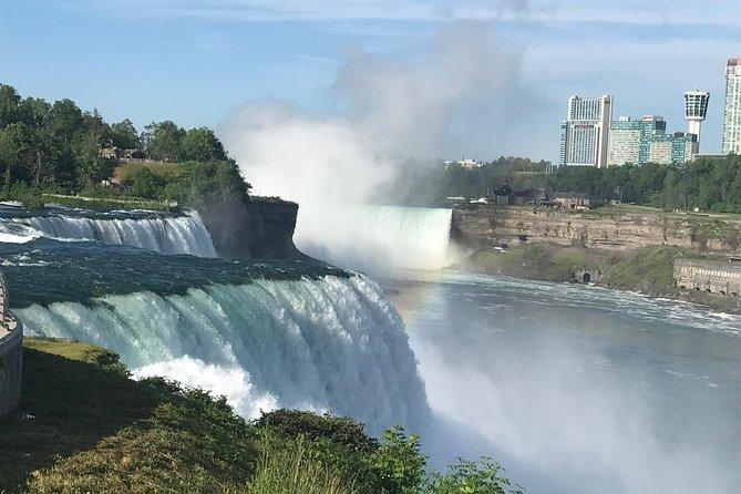 Niagara Falls Excursion 1 Day $ 199 Dollars