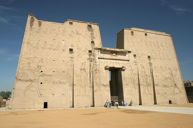 Visit a majestic temple of EDFU photo 3