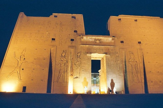 Visit a majestic temple of EDFU photo 2