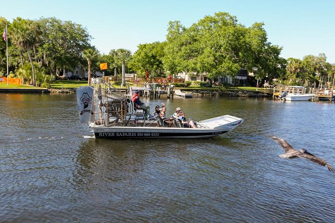 Airboat Homosassa