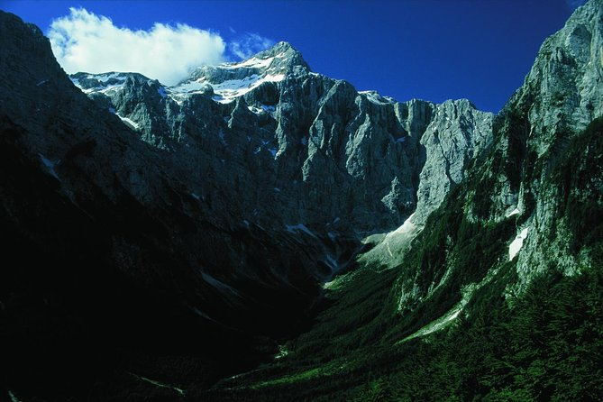 Ascent to Triglav in the summer photo 1