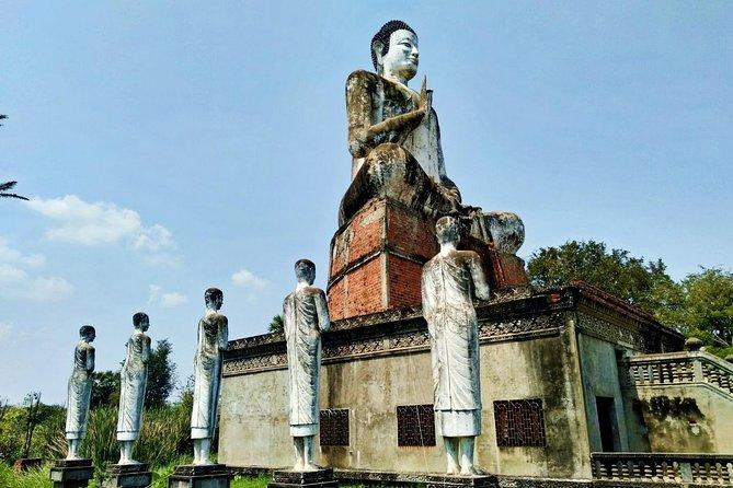 Short Day-Battambang Tour