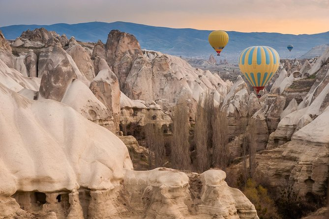 2 Day Cappadocia Tour from Istanbul