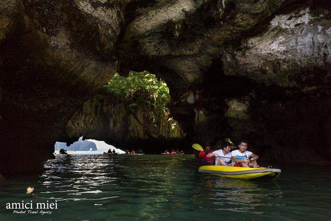 Sunrise Trip To James Bond Island Triphobo