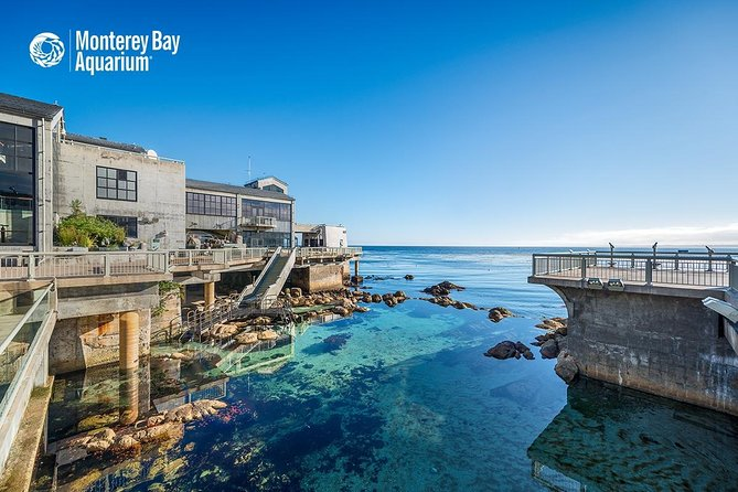 Image result for monterey bay aquarium