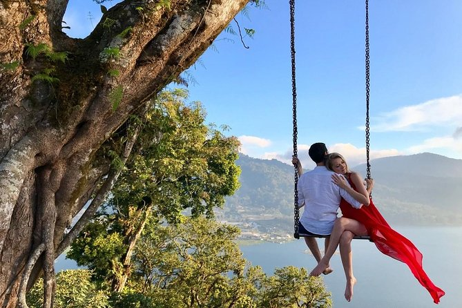 Private Tour in Bali: Instagram Highlights Tour
