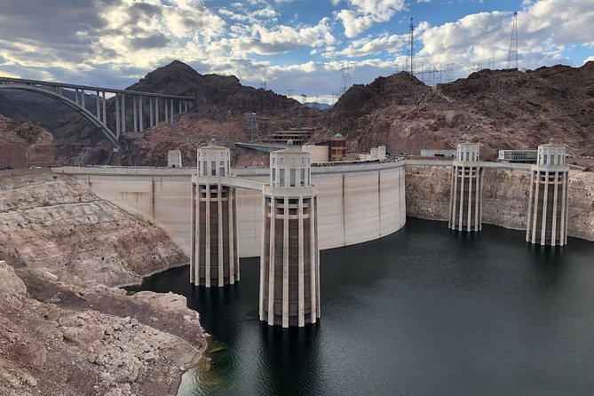 Small and Private Hoover Dam Tour From Las Vegas