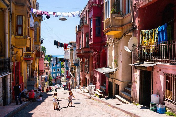 Istanbul Fenerbahce
