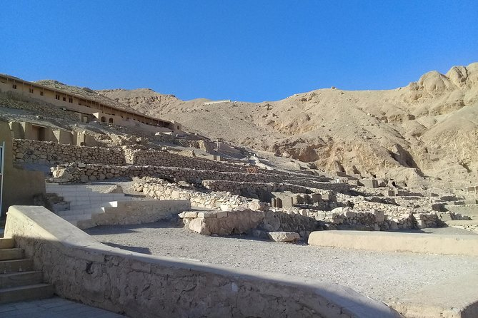 Luxor Day Trip mini from Hurghada photo 7