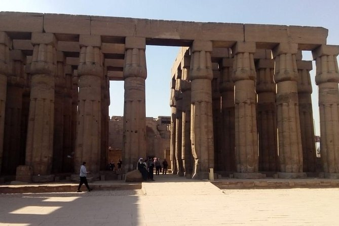 Private full day guided tour to east & west bank of Luxor photo 6