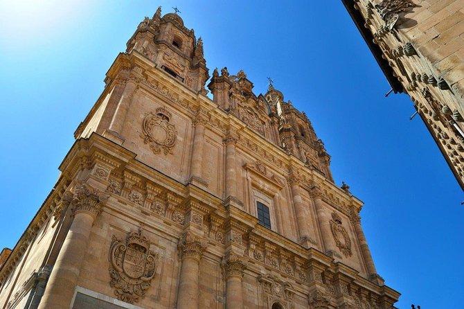 Madrid & World Heritage Cities - Self Drive