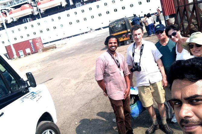 Cruise Lover will Love Fort Cochin