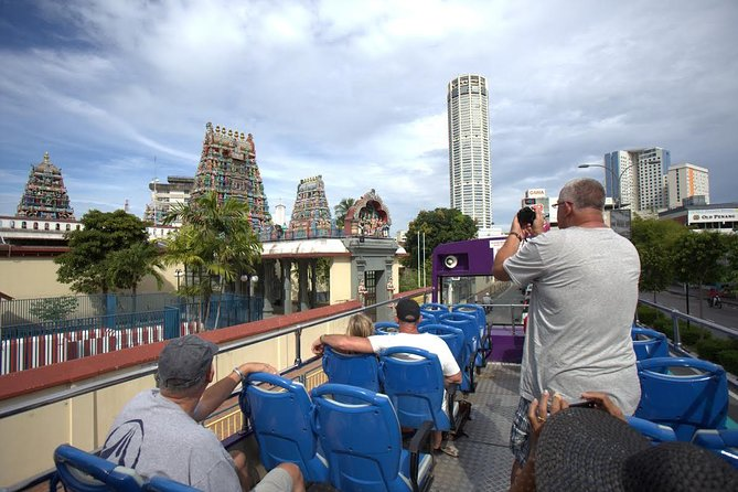 Penang Hop-On Hop-Off Sightseeing Tours