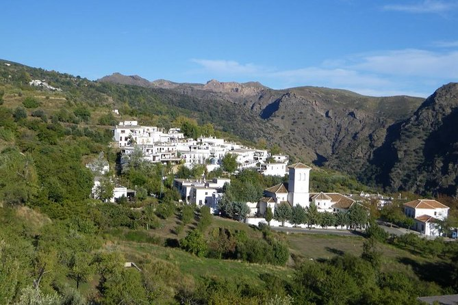 Alpujarrras Day Trip from Granada photo 2