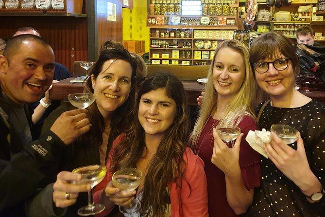 SIP, SITES & BITES Barcelona Food, Drinks & History Tour