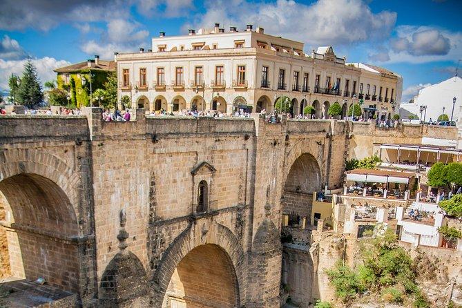 Ronda Day Trip from Granada