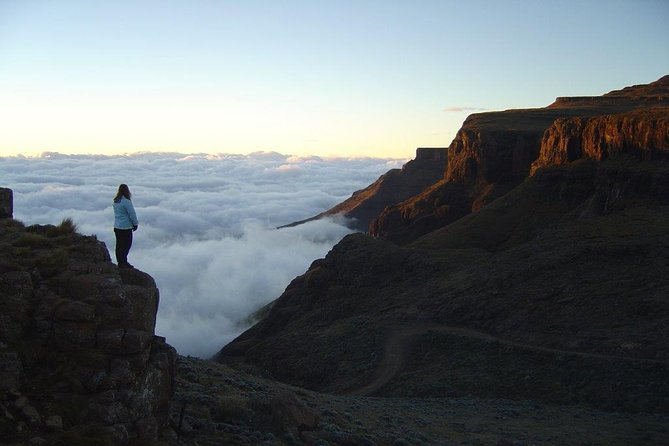 4 Day Lesotho overland tour