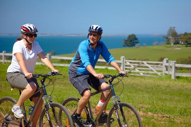 Cycle Tour | Self Guided | Mornington Peninsula Victoria &Wine Region photo 9