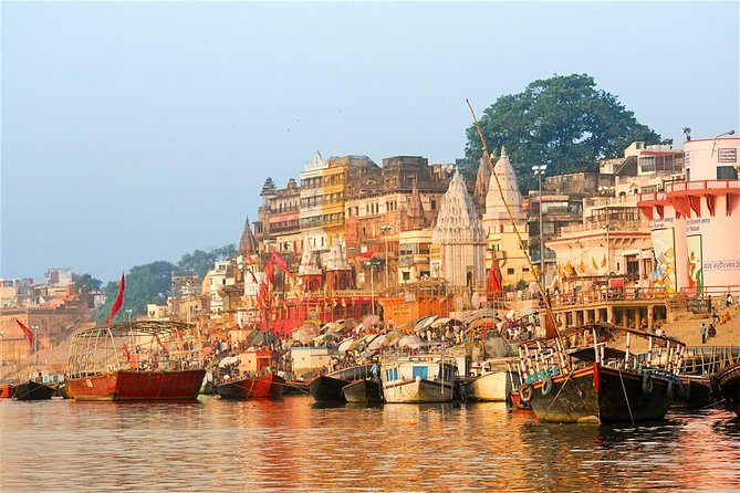 Private Full Day Varanasi Tour