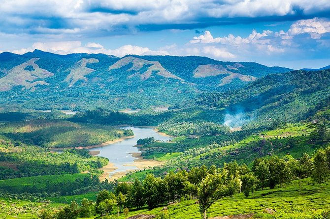 God's Own Country - KERALA (8 Days private trip)