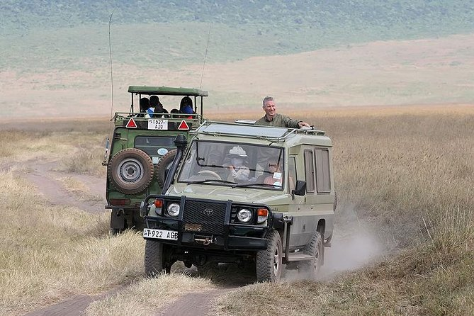 10 Days Perfectly Family Luxury Safari Tour Tanzania photo 20