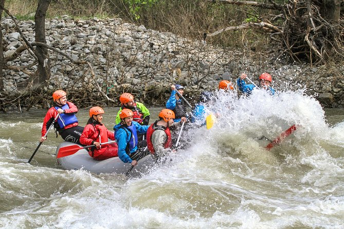 Grand Bulgarian Rafting Private tour photo 1