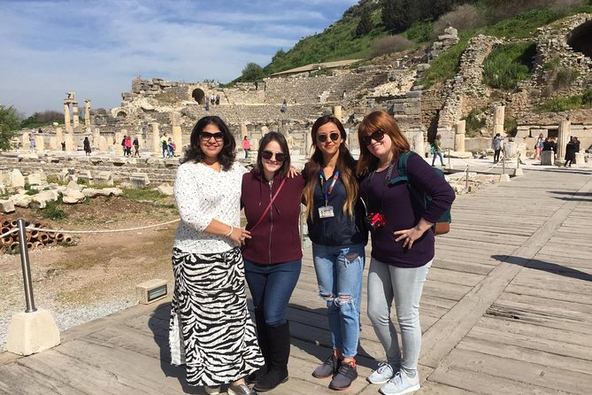 Best of Ephesus Guided Tour from - to Izmir