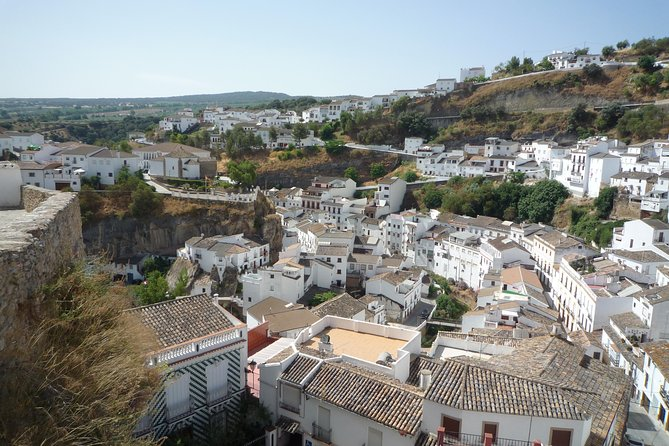 Ronda and El Tajo Gorge Tour with Wine-Tasting from Malaga 2019