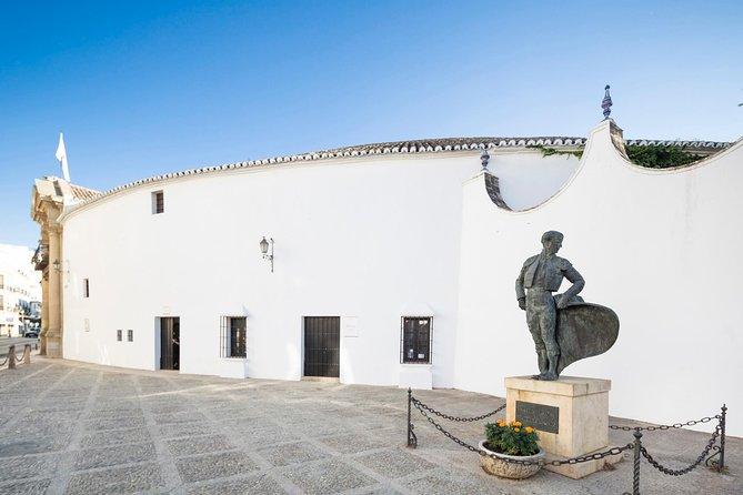 Ronda & Setenil from the Costa del Sol, Malaga, ESPAÑA