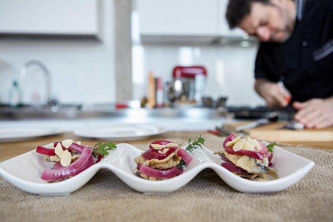 Venetian Cichetti Cooking Class