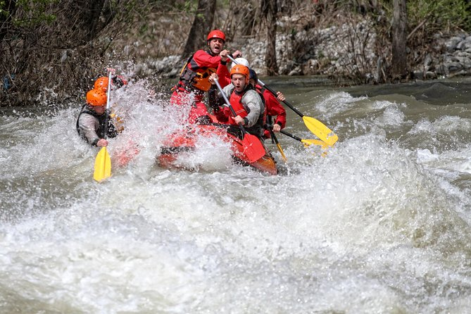 Grand Bulgarian Rafting Private tour photo 3
