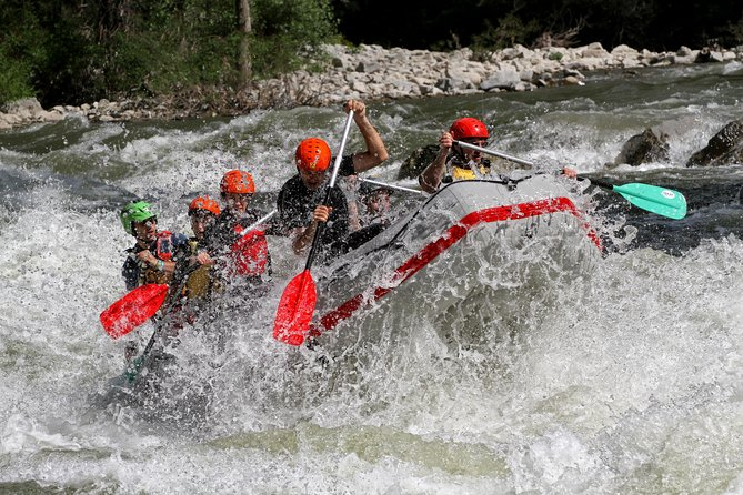 Grand Bulgarian Rafting Private tour photo 2
