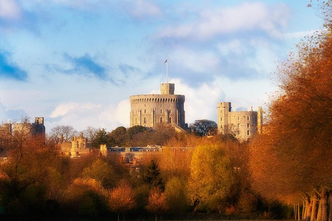 Windsor, Stonehenge & Oxford Private Car Tour photo 6