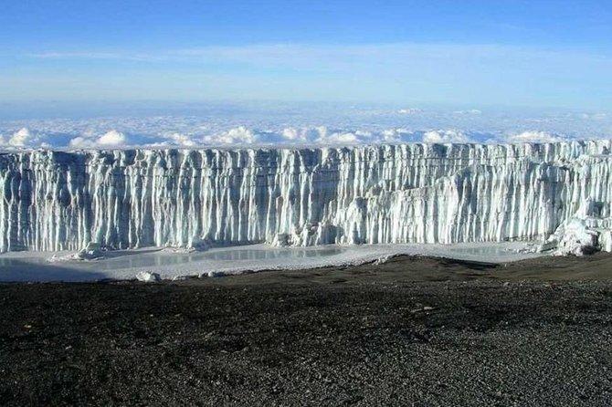 7 Days Climbing Mountain Kilimanjaro