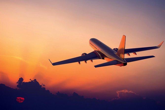 Ushuaia Airport Arrival Transfer