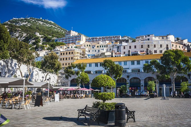 Gibraltar Express - Sightseeing Full Day- From Malaga photo 8