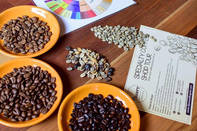 Specialty Coffee Workshops in Cartagena
