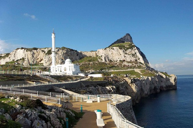 Gibraltar Express - Sightseeing Full Day- From Malaga photo 2